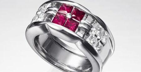 ¿Qué mejor regalo que una joya para vuestro primer aniversario?