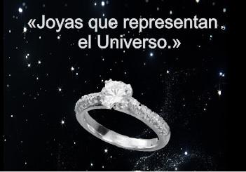 Tendencia de joyas inspiradas en el Universo