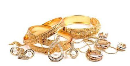 compraventa joyas