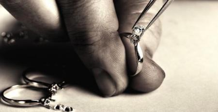 reparaciones de joyas