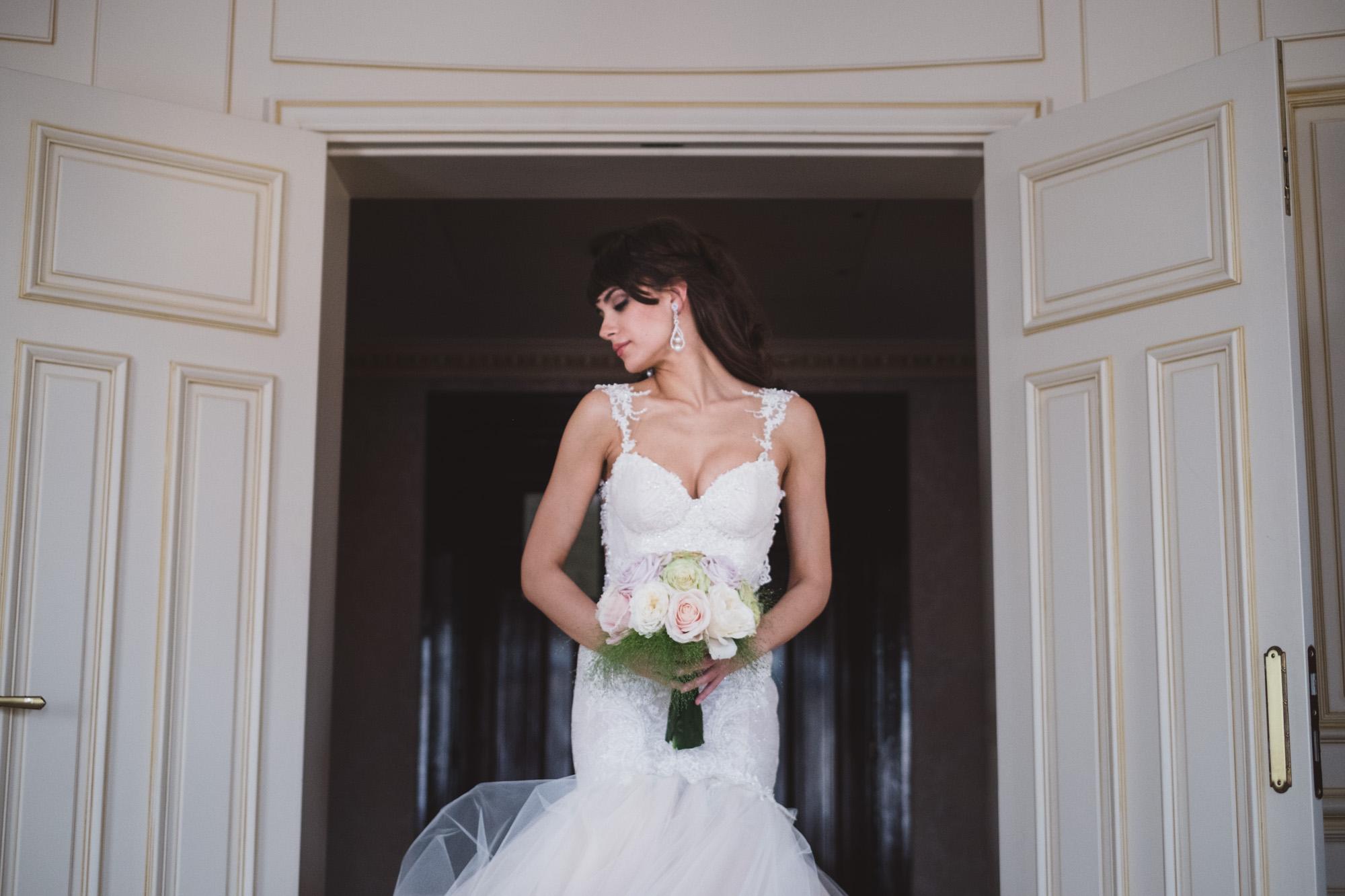 Elegir joyas boda
