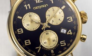 Relojes de Germán Joyero