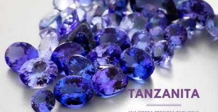 Tanzanita: una gema exclusiva
