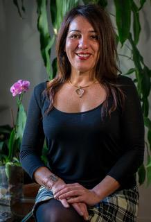 Marian Jaén